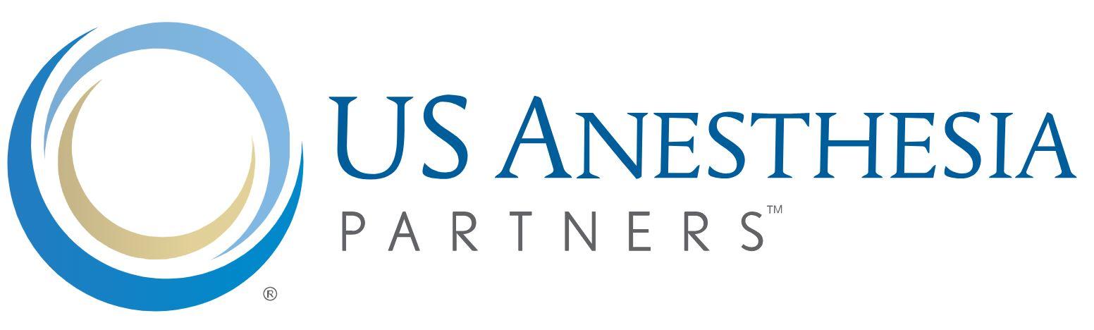 U.S. Anesthesia Partners Sponsor Logo